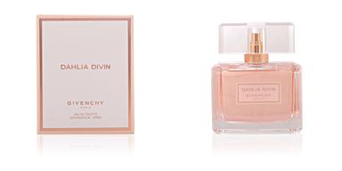 Givenchy DAHLIA DIVIN edt vaporizador 75 ml
