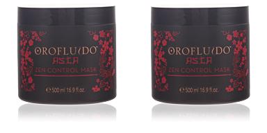 Orofluido ASIAN mask 500 ml