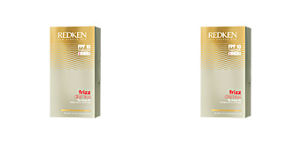 Redken FRIZZ DISMISS fly-away fix 50 sheets