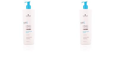 Schwarzkopf BC MOISTURE KICK shampoo 500 ml