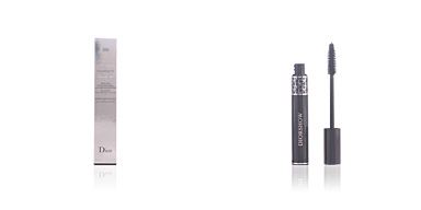 Dior DIORSHOW mascara #090-black 10 ml