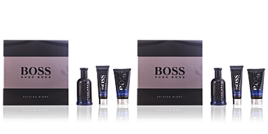 Hugo Boss BOSS BOTTLED NIGHT LOTE 3 pz