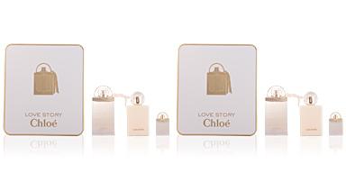 Chloe LOVE STORY SET 3 pz