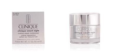 Clinique SMART NIGHT custom-repair moisturizer PMG 50 ml
