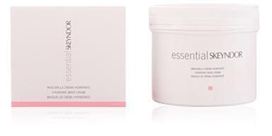 Skeyndor ESSENTIAL hydratant mask cream 500 ml
