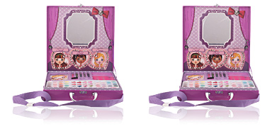 Pop POP MAKE UP ARTIST STUDIO CASE 69 pz