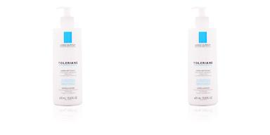 La Roche Posay TOLERIANE dermo-nettoyant visage & yeux 400 ml