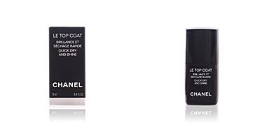 Chanel BRILLANCE ET SÉCHAGE RAPIDE #le top coat 13 ml