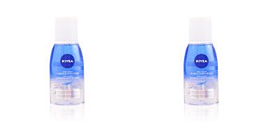 Nivea VISAGE double acction eye makeup remover 125 ml