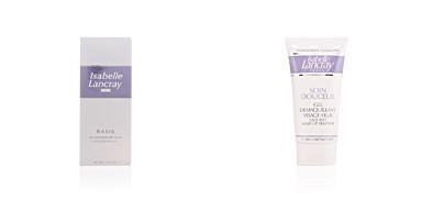 Isabelle Lancray BASIS gel Démaquillant Visage et Yeux 150 ml