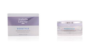 Isabelle Lancray EGOSTYLE Crème Revitalisante de Nuit 50 ml