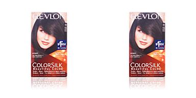 Revlon COLORSILK tinte #11-negro suave