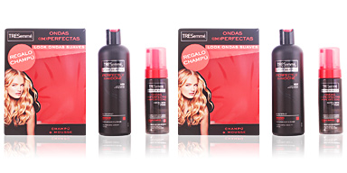 Tresemme ONDAS IMPERFECTAS SET 2 pz