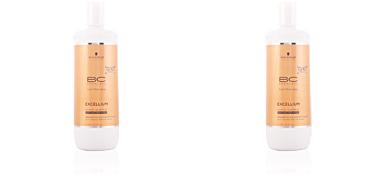 Schwarzkopf BC EXCELLIUM taming shampoo 1000 ml