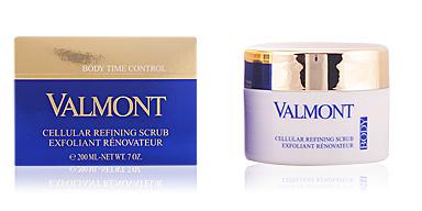 Valmont CELLULAR REFINING SCRUB 200 ml