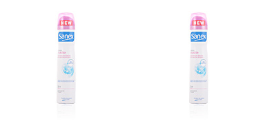 Sanex DERMO INVISIBLE deo zerstäuber 200 ml