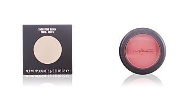 Mac SHEERTONE blush #pinch me 6 gr