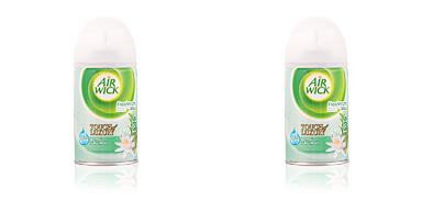 Air-wick AIR-WICK FRESHMATIC TOUCH LUXURY recambio #bambú 250 ml
