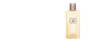 ACQUA DI GIO HOMME duschgel & shampoo 200 ml