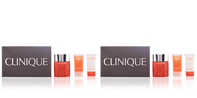 Clinique HAPPY MEN SET 3 pz