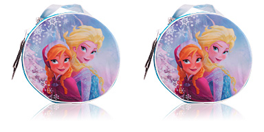 Disney SPARKLING SNOWBALL COSMETIC LOTE 12 pz