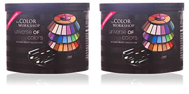 The Color Workshop UNIVERSE OF COLORS COFFRET 83 pz