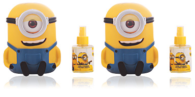 Cartoon MINIONS figura hucha edc vaporizador 100 ml