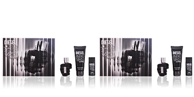 Diesel ONLY THE BRAVE TATTOO SET 3 pz