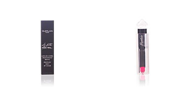 Guerlain LE ROUGE DELICIEUSEMENT BRILLANT #002-pink tie 2,8 gr