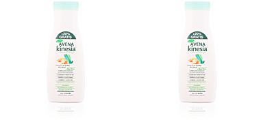Avena Kinesia AVENA KINESIA SERUM ALOE VERA gel de ducha 650 ml + 20 %