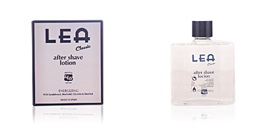 Lea CLASSIC loción after shave 100 ml