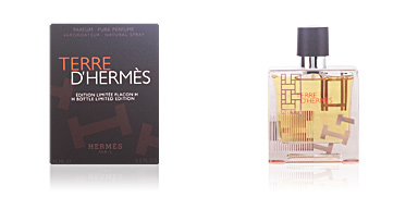 TERRE D'HERMES parfum zerstäuber limited edition 75 ml