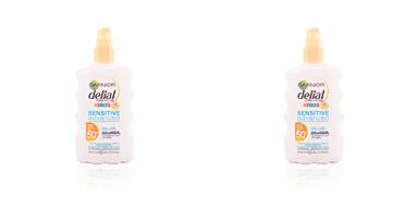 Delial AMBRE SOLAIRE NIÑOS sensitive spray SPF50+ 200 ml