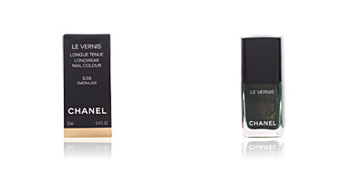Chanel LE VERNIS #536-emeraude 13 ml