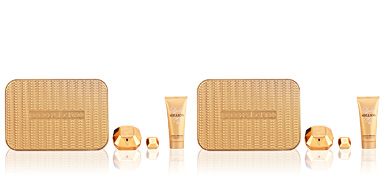 Paco Rabanne LADY MILLION SET 3 pz