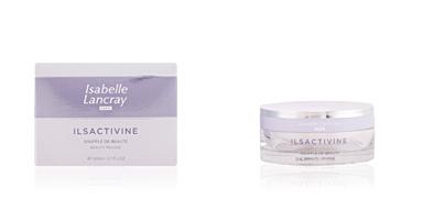 Isabelle Lancray ILSACTIVINE beauty mousse cream 24h 50 ml