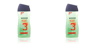 Adidas ACTIVE START duschgel 250 ml