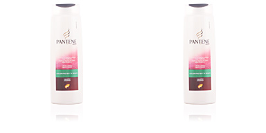 Pantene COLOR PROTECT & SUAVE champú 500 ml