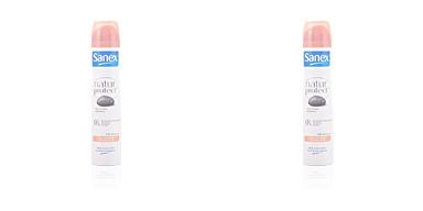 Sanex NATUR PROTECT 0% piel sensible deo zerstäuber 200 ml
