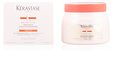 Kérastase NUTRITIVE concentrate soin nº2 500 ml