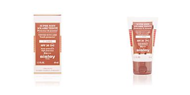 Sisley SUPER SOIN SOLAIRE visage SPF30 #amber 40 ml