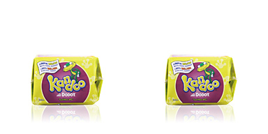Dodot KANDOO toallitas húmedas melon 120 uds