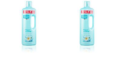 Natural Honey FRESCOR DE cologne duschgel 1500 ml