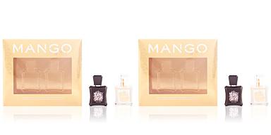 Mango LADY REBEL SET 2 pz