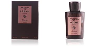 Acqua Di Parma QUERCIA edc concentree zerstäuber 180 ml