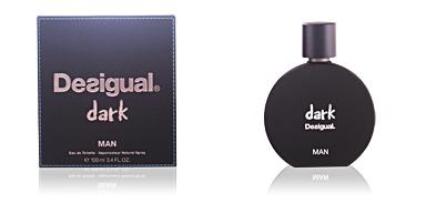 Desigual DARK MAN edt spray 100 ml