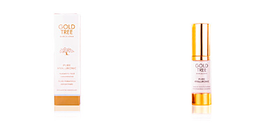 Gold Tree Barcelona PURE HYALURONIC acid serum 15 ml