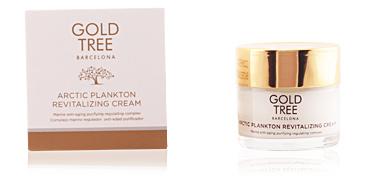 Gold Tree Barcelona ARCTIC PLANKTON revitalizing cream 50 ml