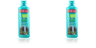 Natural Honey AMAZONIAN SECRETS bath gel 750 ml