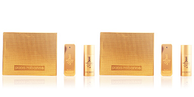 Paco Rabanne 1 MILLION LOTE 2 pz